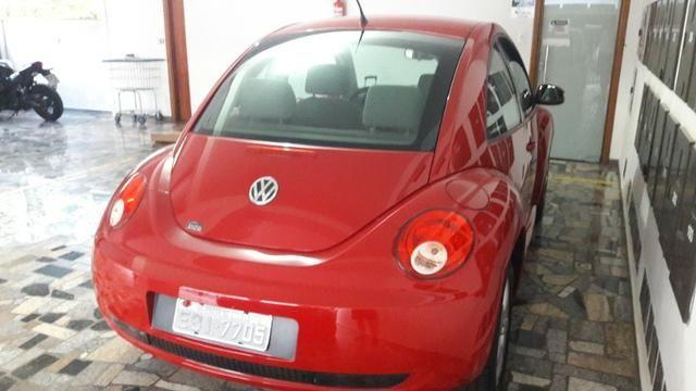 New Beetle em estado de zero!!!