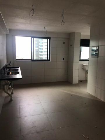 Apartamento 04 quartos (suítes) em Boa Viagem - Foto 17