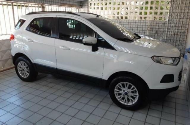 Vende se Eco Sport Semi Novo. 50.000.00