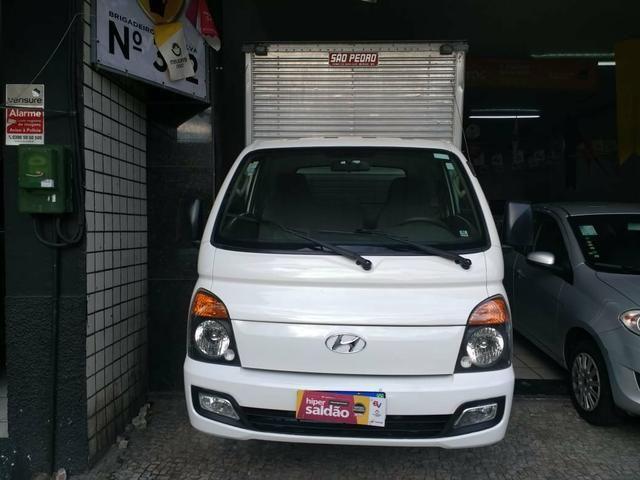 Hyundai HR 2013 baú lindão - Foto 3