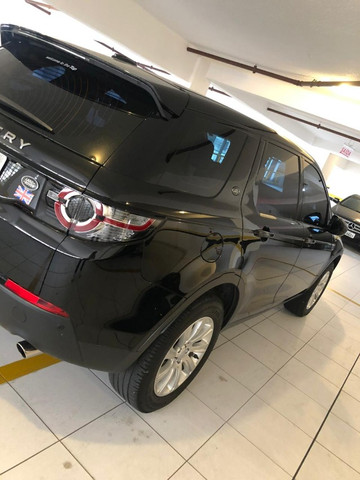 Discovery Sport 2016 - Foto 7