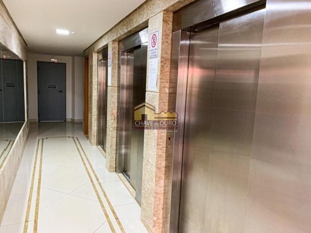 Apartamento à venda, 2 quartos, 1 vaga, Jardim do Lago - Uberaba/MG - Foto 11
