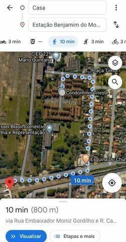 Apartamento com 2 dormitórios à venda, 58 m² por R$ 150.000,00 - Campo Grande - Rio de Jan - Foto 2