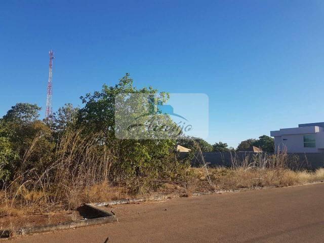Terreno à venda em Plano diretor sul, Palmas cod:105