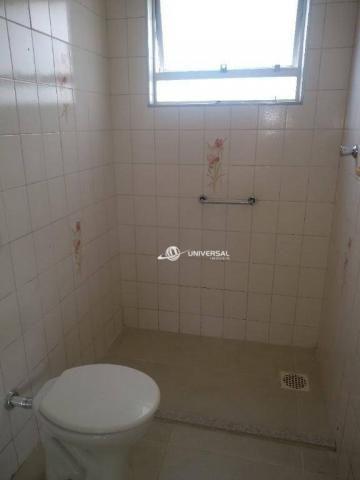Apartamento com 2 quartos para alugar, 88 m² por R$ 1.120,00/mês - Centro - Juiz de Fora/M - Foto 11
