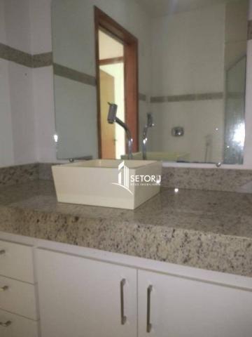 Apartamento com 3 quartos para alugar, 90 m² por R$ 1.100/mês - Paineiras - Juiz de Fora/M - Foto 5