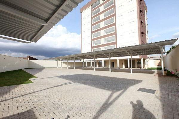Apartamento com 2 quartos no Residencial Recanto Do Cerrado - Bairro Vila Rosa em Goiânia - Foto 13