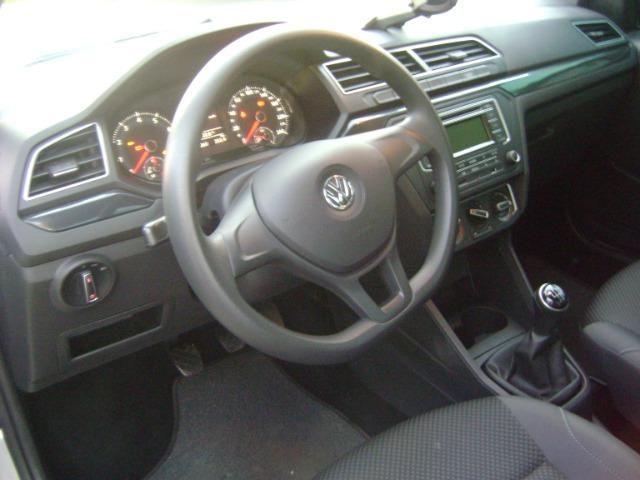 Volkswagen Saveiro 1.6 Trendline 2019/2020 Simone * - Foto 14