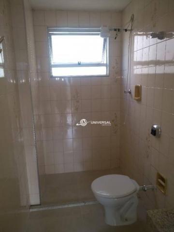 Apartamento com 2 quartos para alugar, 88 m² por R$ 1.120,00/mês - Centro - Juiz de Fora/M - Foto 8