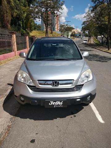 Honda/ CR-V EXL 2.0 16V Gasolina 4P Automático + Teto solar