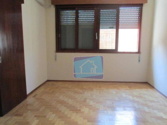 Casa residencial para locação, Jardim Itu Sabará, Porto Alegre. - Foto 11