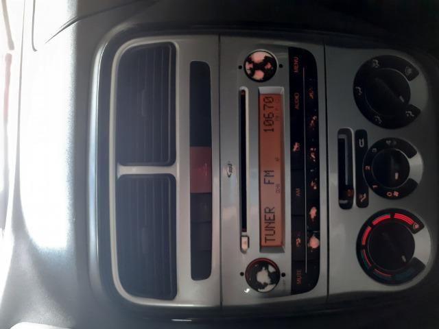 Punto Elx 1.4 2008 Flex (109 Mil Km) - Foto 5