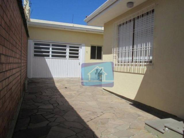 Casa residencial para locação, Jardim Itu Sabará, Porto Alegre. - Foto 4