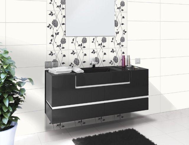 Revestimento Branco Liso R$ 22,90m² Extra > Casa Nur - O Outlet do Acabamento - Foto 4