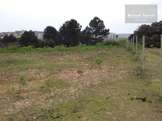 T-AR0030Área à venda, 10.356 m² por R$ 2.800.000 Bom Jesus - Campo Largo/PR
