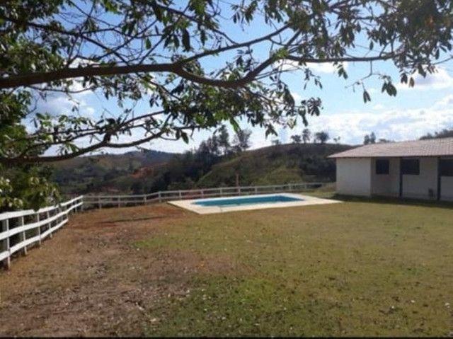 Belíssima Chácara com 5.000 m² no Bairro Anhumas, Itajubá -MG - Foto 6