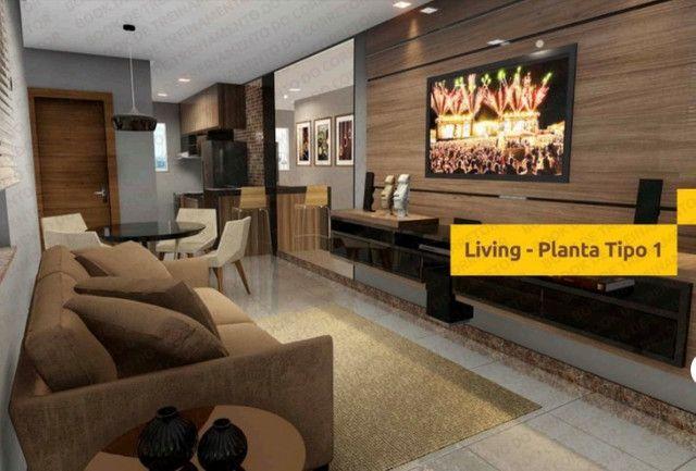 Apartamento de 3 quartos com suite no Candeias - Foto 7