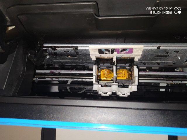 Impressora hp 4729 leia o anúncio - Foto 2