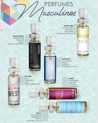 Perfume Magnético CMN-Rio Verde-Goais - Foto 4