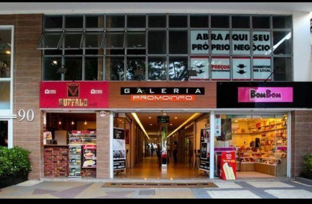 Alugo loja no centro de Niterói, sem depósito e sem luva - Foto 5