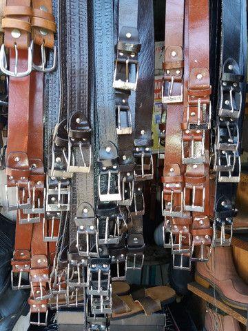 Cintos de couro legítimo - Foto 6
