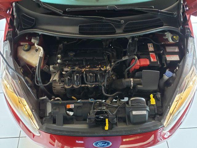 Fiesta 1.6 Automatico + Multimidia! Unico Dono! - Foto 17