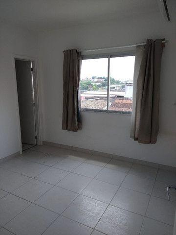 Apartamento 3 quartos(1 suíte) - Condomínio Fusion - Ar condicionado - Foto 7