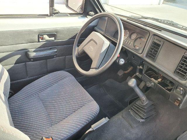 GM - Chevrolet Chevette L 1.6 1993 - Foto 9