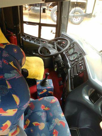 Onibus ld busscar p400 - Foto 4