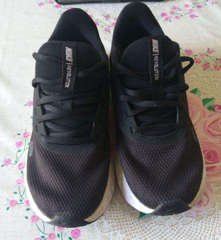 Tênis Nike Revolution N.37  - Foto 3