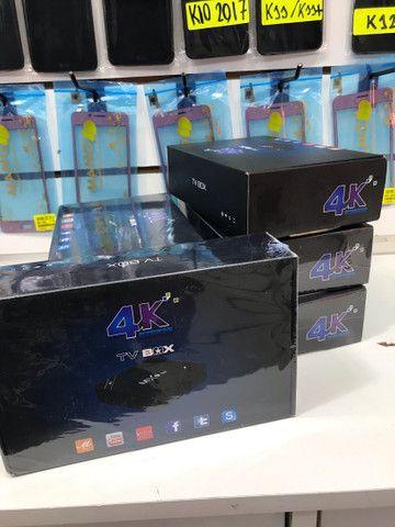 TV BOX MXQ 4K 5G - Foto 5