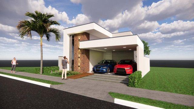 Casa térrea á venda, condomínio primor das Torres cuiabá-mt - Foto 2
