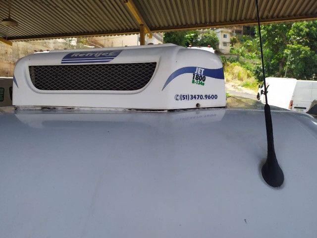 Ford Transit Furgao refrigerada Ano 2014 - Foto 2