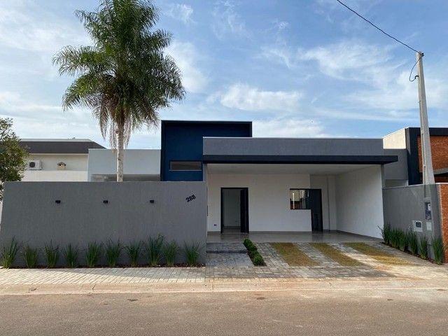 Casa Condomínio Recanto das Palmeiras