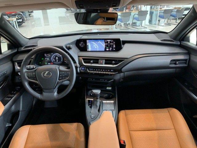Super Oportunidade!!! Lexus UX250h Hybrid Luxury 2020 - Foto 13