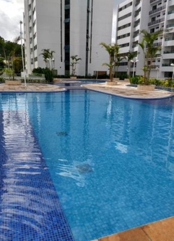 Apartamento com 4 suites em Apipucos condomínio reserva de Apipucos  - Foto 5