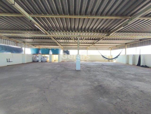 Apartamento para aluguel, 3 quartos, 1 suíte, 3 vagas, BOM PASTOR - Divinópolis/MG - Foto 16