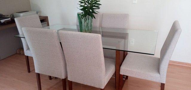 Mesa de jantar completa - Foto 5