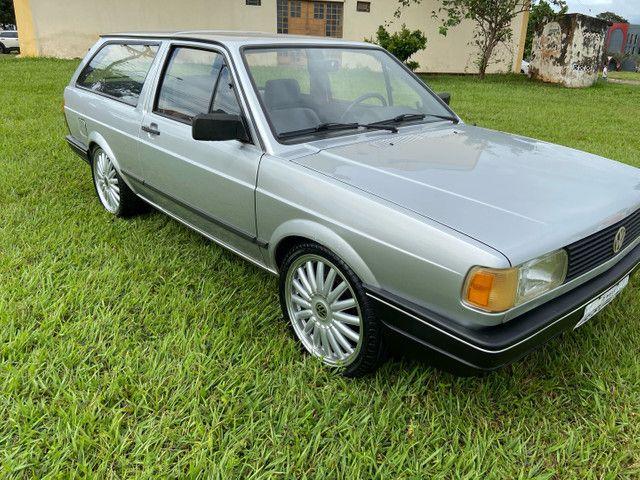 VW Parati CL 95/96 1.6 AP - Foto 3