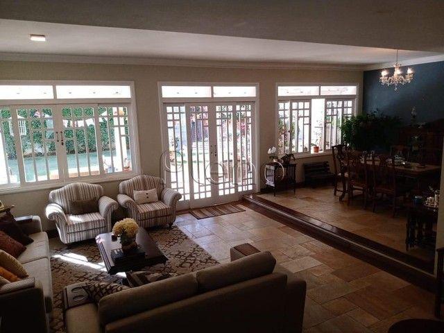 Casa à venda com 5 dormitórios em Jardim santana, Campinas cod:CA029319 - Foto 3