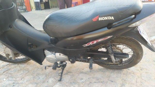 Moto biz 125 ks