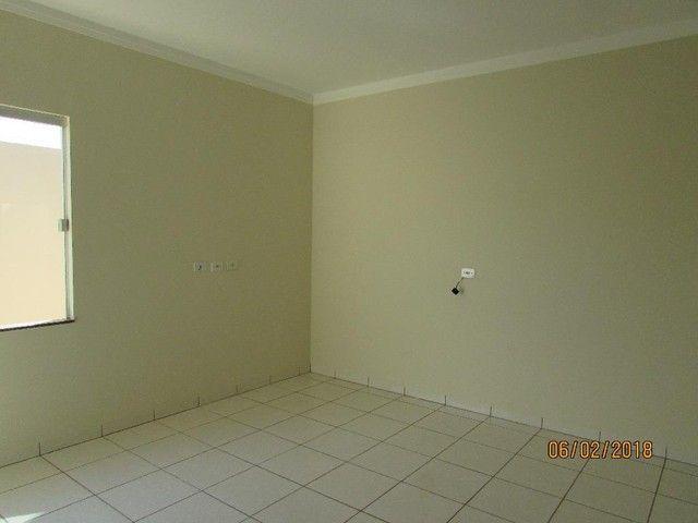 Casa para aluguel, 2 quartos, 1 suíte, 1 vaga, Santos Dumont - Três Lagoas/MS - Foto 7