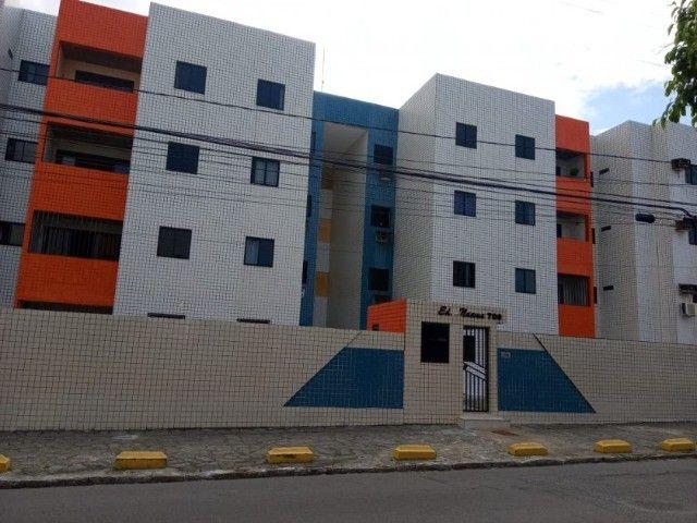 Apartamento nos Bancários com 3 quartos e garagem. Pronto para morar!!!  - Foto 3