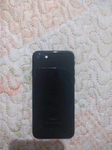 I Phone 7 Black 128 Gigas - Foto 3