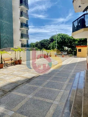Apartamento 3/4 no Edifício Ponta da Areia - Foto 3