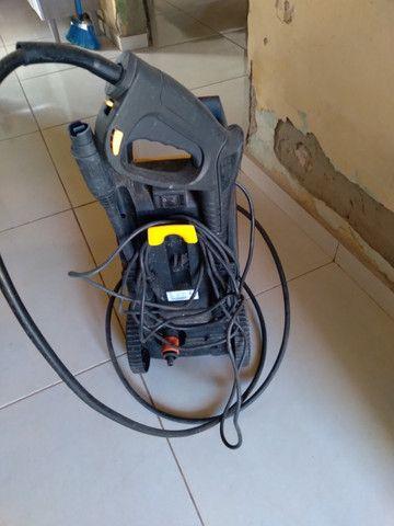 Lavadora a jato Electrolux - Foto 2