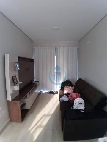 Casa com 2 dormitório à venda, 57 m² por R$ 280.000 - Jardim das Oliveiras II- Foz do Igua - Foto 8