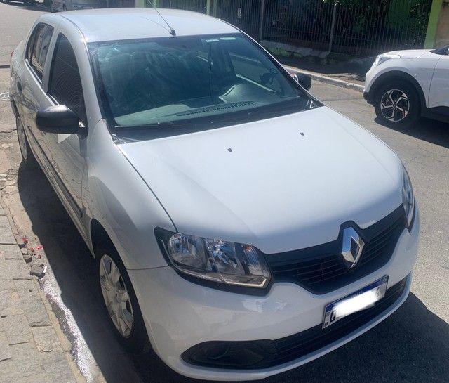 Renault Logan 2020 1.0 - Foto 4