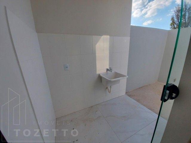 Sobrado para Venda em Ponta Grossa, Oficinas, 2 dormitórios, 1 banheiro, 1 vaga - Foto 5