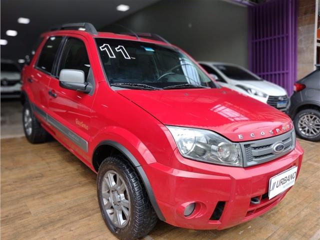 Ford Ecosport 2011 1.6 xlt freestyle 8v flex 4p manual - Foto 5
